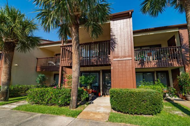 17751 Panama City Beach Parkway Unit 2E, Panama City Beach, FL 32413 (MLS #823455) :: RE/MAX By The Sea