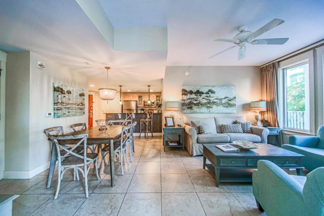 9100 Baytowne Wharf Boulevard #263, Miramar Beach, FL 32550 (MLS #823538) :: Keller Williams Emerald Coast