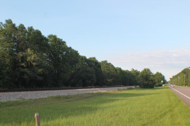 190.61 AC Highway 90 Road, Holt, FL 32564 (MLS #823555) :: ResortQuest Real Estate