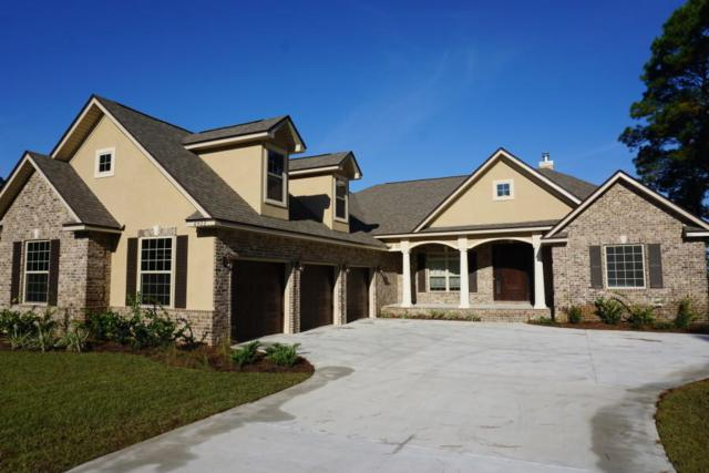 2007 Plantation Oaks Drive, Navarre, FL 32566 (MLS #823583) :: Scenic Sotheby's International Realty