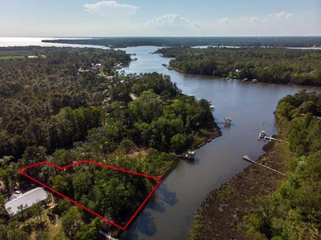 Lot 2 Bay Grove Road, Freeport, FL 32439 (MLS #823592) :: John Martin Group | Berkshire Hathaway HomeServices PenFed Realty