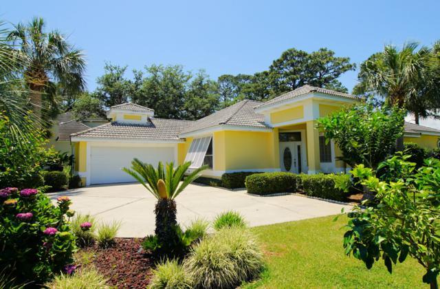 985 Shalimar Point Drive, Shalimar, FL 32579 (MLS #823612) :: ResortQuest Real Estate