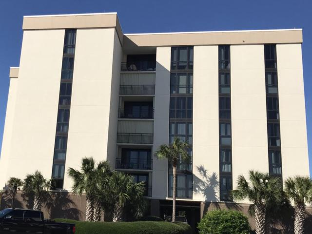 3655 E Scenic Highway 98 Unit 503B, Destin, FL 32541 (MLS #823628) :: Berkshire Hathaway HomeServices Beach Properties of Florida