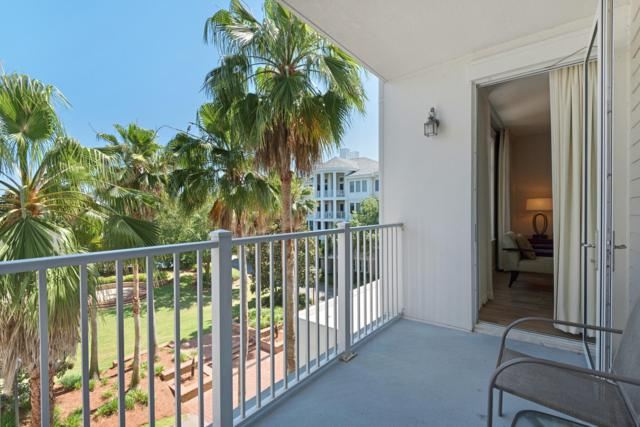 9800 Grand Sandestin Boulevard Unit 5405, Miramar Beach, FL 32550 (MLS #823656) :: Hilary & Reverie