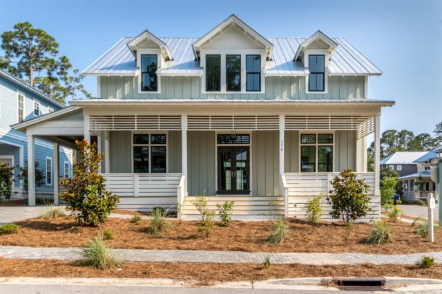 176 Matts Way, Santa Rosa Beach, FL 32459 (MLS #823703) :: ENGEL & VÖLKERS