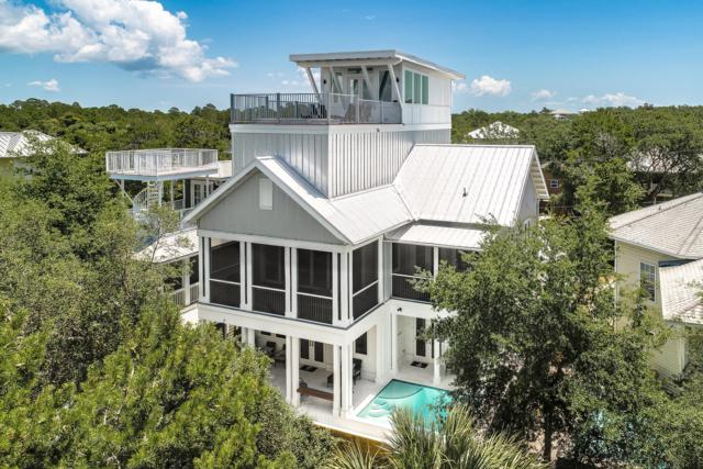 135 Dogwood Street, Santa Rosa Beach, FL 32459 (MLS #823735) :: Coastal Luxury