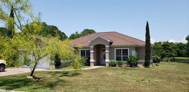 33 E Country Club Drive, Destin, FL 32541 (MLS #823743) :: Scenic Sotheby's International Realty