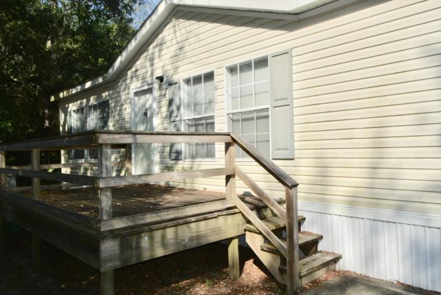 1043 Everglade Drive, Niceville, FL 32578 (MLS #823801) :: Classic Luxury Real Estate, LLC