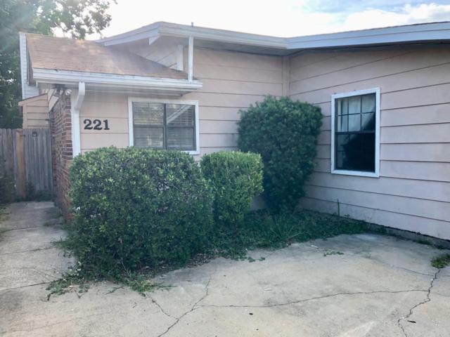 221 Indian Oaks Drive #221, Destin, FL 32541 (MLS #823924) :: ResortQuest Real Estate