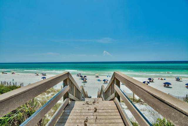3604 E Co Highway 30-A Unit B-4, Santa Rosa Beach, FL 32459 (MLS #823992) :: Linda Miller Real Estate