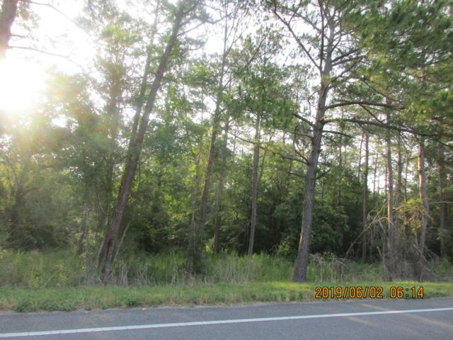 Lot 50 Ten Lakes Drive, Defuniak Springs, FL 32433 (MLS #824051) :: Back Stage Realty