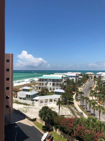 500 Gulf Shore Drive Unit 510A, Destin, FL 32541 (MLS #824108) :: The Premier Property Group
