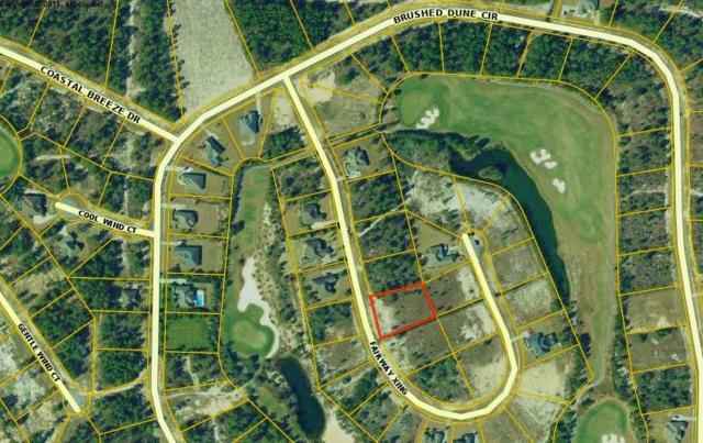 Lot 5 Fairway Crossing, Freeport, FL 32439 (MLS #824125) :: Hammock Bay