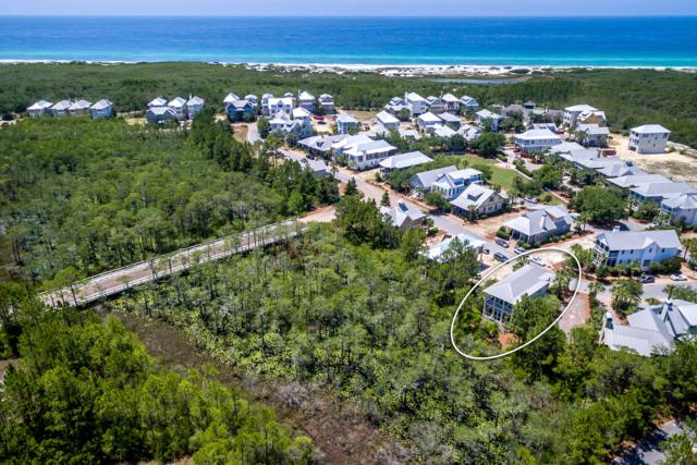 138 Cypress Walk, Santa Rosa Beach, FL 32459 (MLS #824136) :: Scenic Sotheby's International Realty