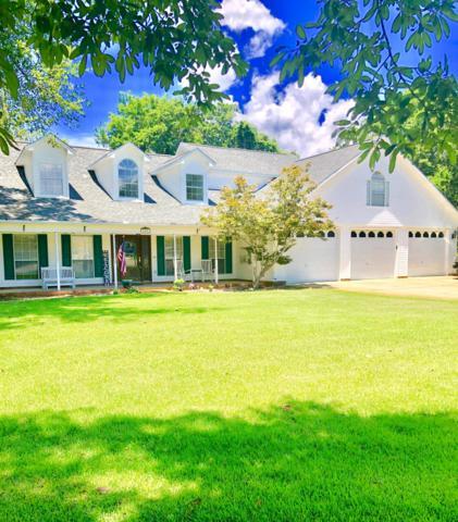 900 N St Andrews Cove, Niceville, FL 32578 (MLS #824193) :: Classic Luxury Real Estate, LLC