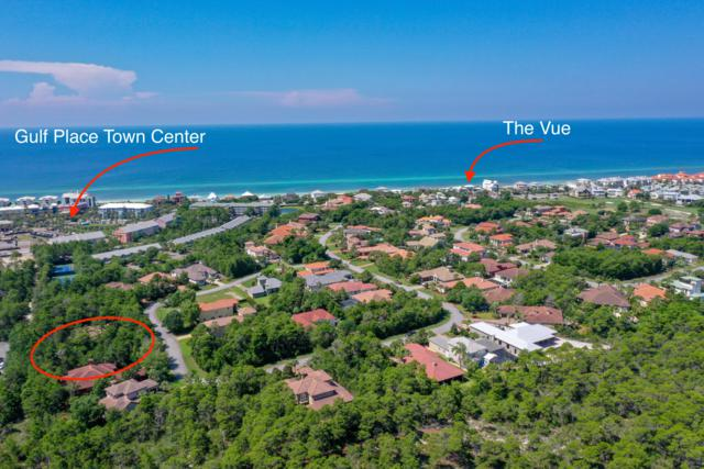 G-18 Sea Winds Drive, Santa Rosa Beach, FL 32459 (MLS #824265) :: CENTURY 21 Coast Properties