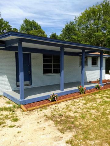 5188 Del Monte St Street, Milton, FL 32583 (MLS #824313) :: ResortQuest Real Estate
