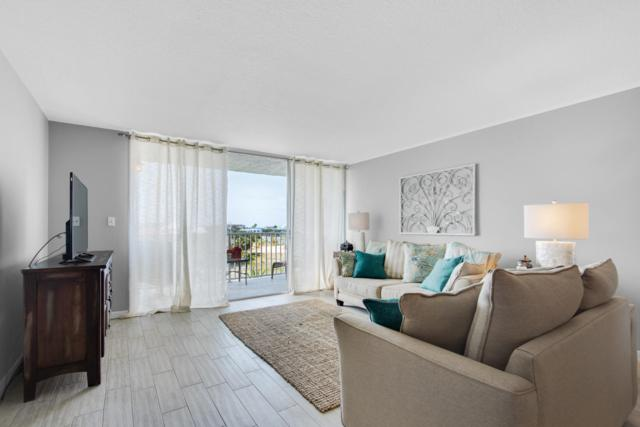 30 Moreno Point Road Unit 404A, Destin, FL 32541 (MLS #824330) :: Homes on 30a, LLC