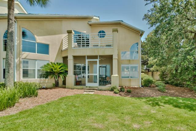 960 Northshore Drive #960, Miramar Beach, FL 32550 (MLS #824332) :: Keller Williams Emerald Coast