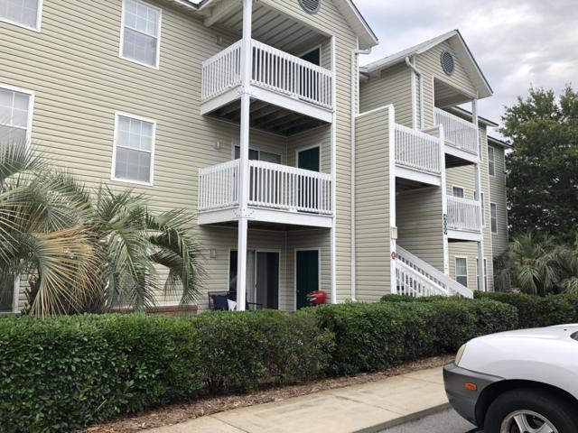4009 Dancing Cloud Court Unit 48, Destin, FL 32541 (MLS #824389) :: Homes on 30a, LLC