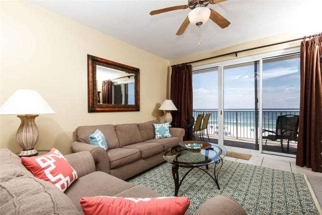 1111 Santa Rosa Boulevard Unit 403, Fort Walton Beach, FL 32548 (MLS #824424) :: RE/MAX By The Sea