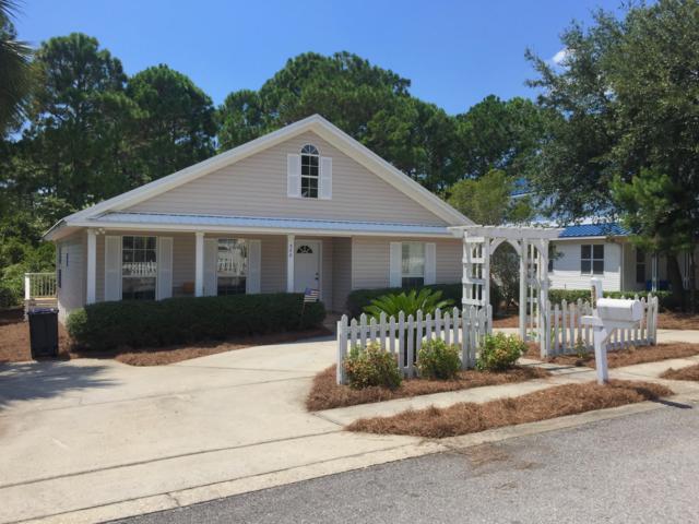 378 Tradewinds Drive, Santa Rosa Beach, FL 32459 (MLS #824469) :: Classic Luxury Real Estate, LLC