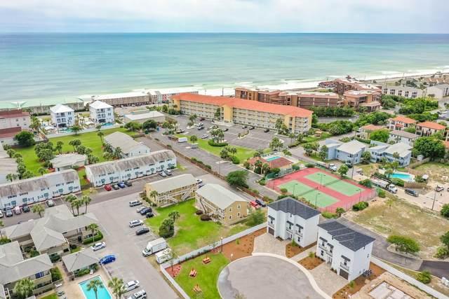 Lot 4B Ciboney Street Lot 4B, Miramar Beach, FL 32550 (MLS #824511) :: 30A Escapes Realty