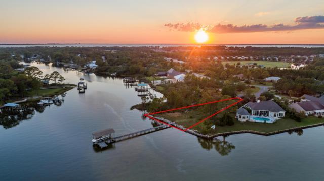Lot 19 Blk Shipwreck Circle, Santa Rosa Beach, FL 32459 (MLS #824614) :: ResortQuest Real Estate