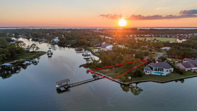 Lot 19 Blk Shipwreck Circle, Santa Rosa Beach, FL 32459 (MLS #824614) :: Classic Luxury Real Estate, LLC