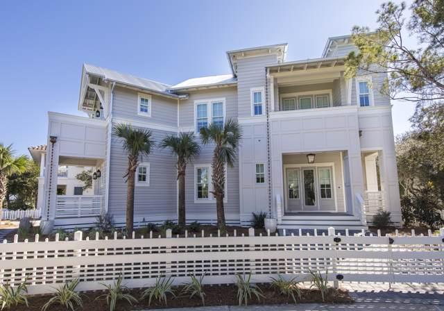 112 Carillon Circle, Panama City Beach, FL 32413 (MLS #824708) :: 30A Escapes Realty