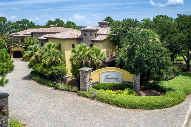 1835 Tuscana Place, Miramar Beach, FL 32550 (MLS #824857) :: Classic Luxury Real Estate, LLC
