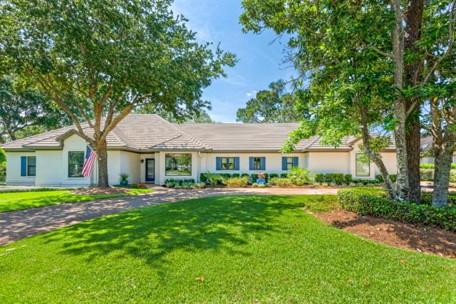 1162 N Troon Drive, Miramar Beach, FL 32550 (MLS #824949) :: Scenic Sotheby's International Realty