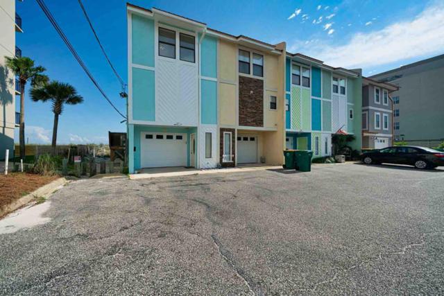 777 Sundial Court Unit 5, Fort Walton Beach, FL 32548 (MLS #824959) :: Coastal Lifestyle Realty Group