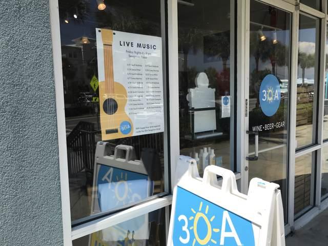 95 Laura Hamilton Boulevard 2-3, Santa Rosa Beach, FL 32459 (MLS #825016) :: RE/MAX By The Sea