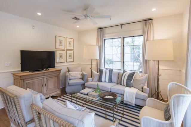 15B St Augustine Street Unit 5102, Rosemary Beach, FL 32461 (MLS #825035) :: 30A Escapes Realty