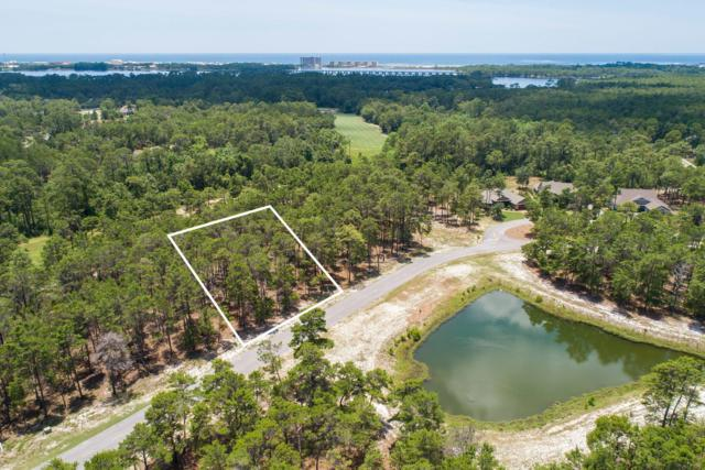 1713 Lost Cove Lane, West Panama City Beach, FL 32413 (MLS #825069) :: The Premier Property Group