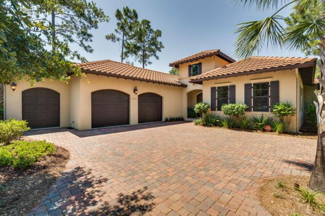 1801 N Baytowne Avenue, Miramar Beach, FL 32550 (MLS #825083) :: Scenic Sotheby's International Realty
