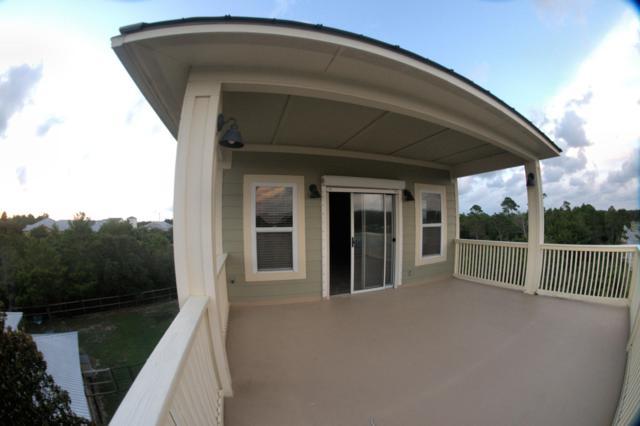 6734 W County Hwy 30A, Santa Rosa Beach, FL 32459 (MLS #825087) :: The Beach Group