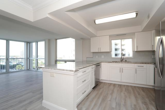 900 Gulf Shore Drive #2061, Destin, FL 32541 (MLS #825089) :: Hilary & Reverie