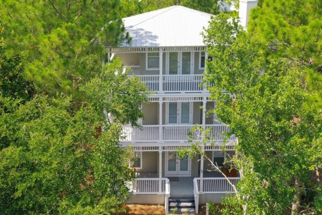 180 Wilderness Way, Santa Rosa Beach, FL 32459 (MLS #825096) :: Keller Williams Realty Emerald Coast