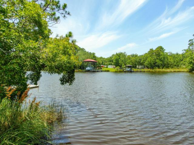 282 Bayou Circle, Freeport, FL 32439 (MLS #825145) :: Somers & Company