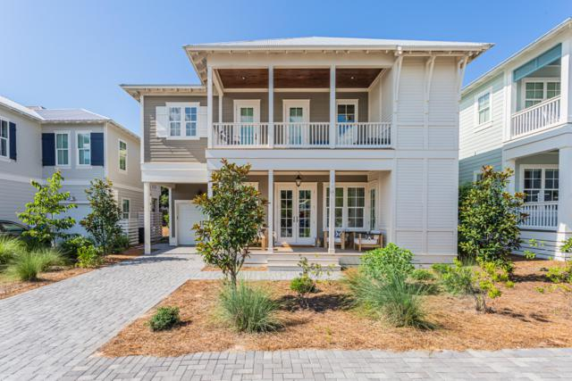 194 Cabana Trail, Santa Rosa Beach, FL 32459 (MLS #825150) :: RE/MAX By The Sea