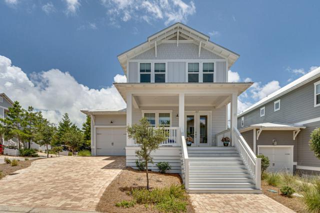 387 Gulfview Circle, Santa Rosa Beach, FL 32459 (MLS #825185) :: Classic Luxury Real Estate, LLC