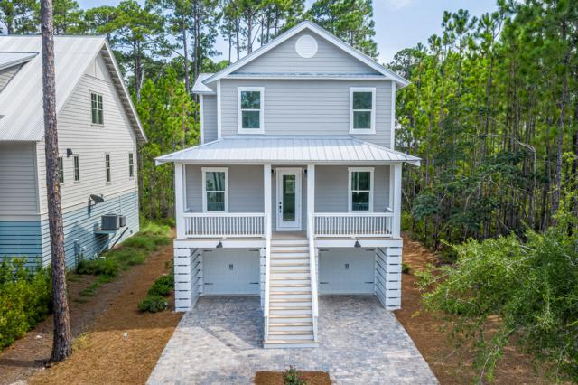 190 Mallard Lane, Santa Rosa Beach, FL 32459 (MLS #825187) :: ResortQuest Real Estate