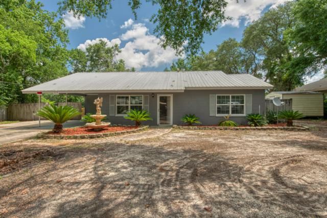 141 NW Alabama Avenue, Fort Walton Beach, FL 32548 (MLS #825247) :: The Beach Group