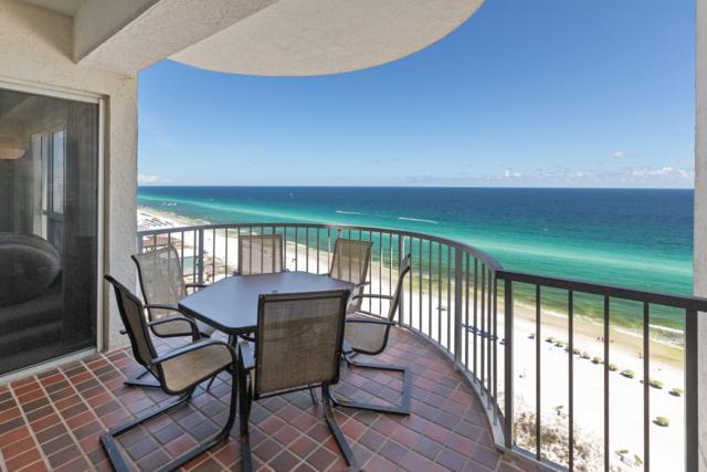9815 W Us Highway 98 Unit A1700, Miramar Beach, FL 32550 (MLS #825266) :: Berkshire Hathaway HomeServices PenFed Realty