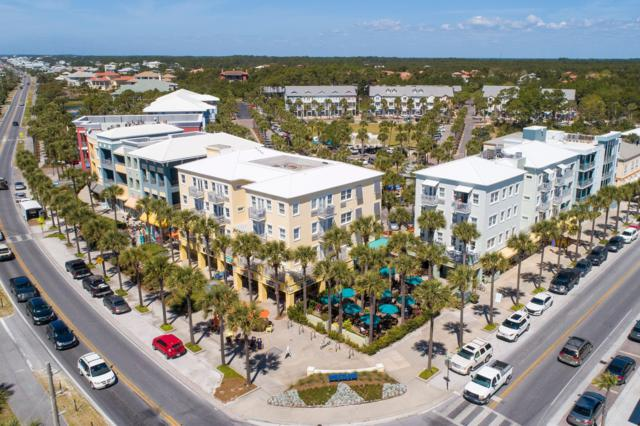45 Town Center Loop Unit 3-14, Santa Rosa Beach, FL 32459 (MLS #825423) :: 30A Escapes Realty