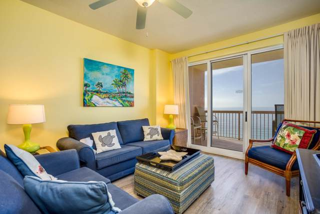 14825 Front Beach Road Unit 1908, Panama City Beach, FL 32413 (MLS #825457) :: 30A Escapes Realty