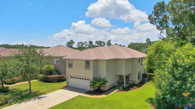 617 Loblolly Bay Drive, Santa Rosa Beach, FL 32459 (MLS #825502) :: ResortQuest Real Estate