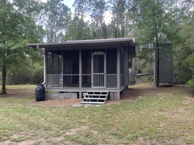 G-3 Little Meadow Way Unit G-3, Laurel Hill, FL 32567 (MLS #825508) :: ResortQuest Real Estate